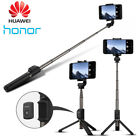 Huawei Wireless Selfie Stick Bluetooth Remote Tripod Holder for iPhone X 8 Plus