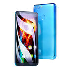 """F4B5 5.5"""" Inch 3G 1+4G smartphone face unlocked Android4.4 dual SIM Gradient"""