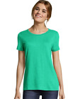 Hanes Women's Elevated Tee MO150