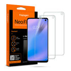 Galaxy S10, S10 Plus, S10e Screen Protector Spigen® [Neo Flex] Full Cover [2-PK] <br/> 📦FREE SHIPPING🏬OFFICIAL📲BEST SELLER🏆HIGH-QUALITY