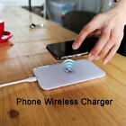 1ED4 Induction Safe Qi Wireless Charger Plastic 5 W Mobile Phone $3.89 USD on eBay