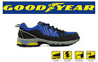 Goodyear Safety Trainers Metal Free Composite Toe S1P Lightweight Lace Mens 1504