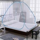 Portable Mosquito Net Insect Protection Bed Outdoor Camping Tent Single Door USA image