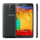 Unlocked Samsung Galaxy Note 3 AT&T T-Mobile 32GB GSM 4G LTE Smartphone 3 Colors