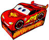 Disney Cars Vehicle Play Tent Toy Boys Kids Lightning McQueen Race Car Racecar