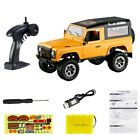 FY003A FY003B 1:16 RC 2.4G 4WD Off-Road Metal FrameTruck RC Car Remote Control