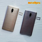 Metal  For Huawei Couple 9 Pro LON-AL00 Battery Cover Back Case Casing+Buttons