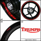 Triumph Speed Triple  Motorcycle Sticker Decal Graphic kit SPKFP1TR006 $80.75 USD on eBay