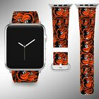 Baltimore Orioles Apple Watch Band 38 40 42 44 mm Series 1 2 3 4 Wrist Strap 1 on Ebay