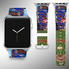 New York Mets Apple Watch Band 38 40 42 44 mm Series 1 2 3 4 Wrist Strap 2 on Ebay