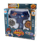 Dual Toupie Launchers Beyblade Fusion Metal Beyblade Spinning Top Toys For Sale