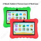 "XGODY 7"" 16GB Android 8.1 Quad-core WIFI Gift for Children Tablet PC Bundle Case"