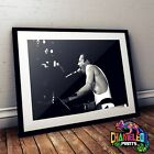 Freddie Mercury Poster In A3 A4 Queen Poster Print
