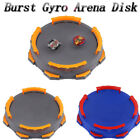 Burst Gyro Arena Disk Exciting Duel Spinning Top Beyblades Launcher Stadium Hot