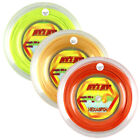 Pro's Pro Hexaspin Tennis Racket String - 200m Reel - Assorted - Made in Germany