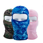 Lycra Ski Full Face Mask Motorcycle Cycling Bicycle Bike Scarf Hood CS Hiking