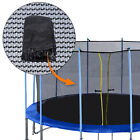 ExacMe Enclosure Net without Poles for 10/12/14/15/16FT C-series Trampoline 6181 image
