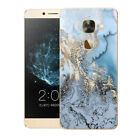 Soft TPU Case Cover for LeTV LeEco 2 Pro Max Marble Phone Back Silicone Skins
