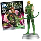 Eaglemoss DC Chess Collection Magazine & Figure Set 2 (choose from the list)