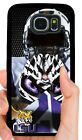 LSU COLLEGE FOOTBALL PHONE CASE FOR SAMSUNG NOTE/ GALAXY S5 S6 S7 EDGE S8 S9 S10