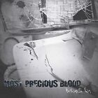 Most Precious Blood Nothing In Vain Cd Sealed NOS Indecision Unbroken Foundation