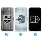 Los Angeles Kings Leather Case For Samsung Galaxy S10 S10e Lite S9 S8 Plus $7.99 USD on eBay