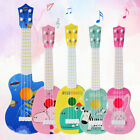 US Beginner Classical Ukulele Guitar Educational Musical Instrument Toy For Kids
