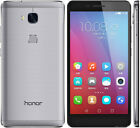 Huawei Honor 5X 16GB 13MP 4G LTE 2GB-RAM Android Octa-core Smartphone Dual SIM