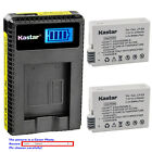 Kastar Battery LCD USB Charger for Canon LP-E8 LC-E8 Canon EOS Rebel T5i Camera