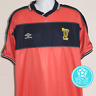 More images of Scotland Away Shirt 1999-00  Size: XXL