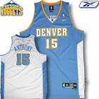 NBA Vtg Denver Nuggets #15 Carmelo Anthony jersey Rbk Men sz 4XL-5XL New on eBay