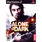 .PS2.' | '.Alone In The Dark.