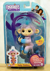 WowWee Fingerlings Interactive Baby Monkey Toy Multiple Characters