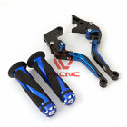 For TRIUMPH TIGER 1050/Sport 07-16 Foldable Extending Clutch Brake Levers $30.34 USD on eBay