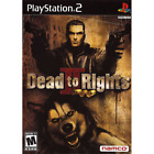 .PS2.' | '.Dead To Rights II.