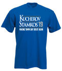 Nikita Kucherov Steven Stamkos Tampa Bay Lightning 2019 T-Shirt $15.99 USD on eBay