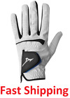 GOLF Mizuno All Weather Glove Synthetic Leather Left GLOVES for Right Handed !