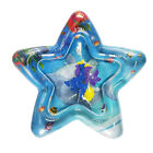 Round/Pentagram Inflatable Water Mat Baby Children Infants Fun Play Toys