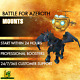 Mounts(include 8.2) WoW BFA Boost Carry Battle Azeroth World of Warcraft EU US
