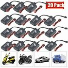LOT Mini GPS GSM GPRS Tracking SMS Real Time Vehicle Motorcycle Monitor Tracker