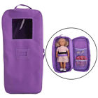 Children's Cute Accessory Toy Daily Costumes Doll Carrier Bag For 18 Inch Doll