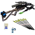 Excalibur Micro 360 Take Down Pro Crossbow *Shooter Package* - NEW For 2019