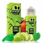 US Air Factory...Lemon Twist...ALL FLAVOR Juice USA FAST SHIPPING