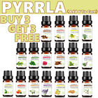 PYRRLA Essential Oils 100% Pure Natural Aromatherapy Essential Oil 10ml Aroma US
