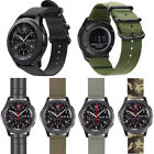 22mm Nylon Watch Band for Samsung Gear S3 Classic Frontier Wrist Strap Bracelet  image