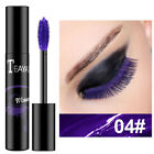 Multicolor Mascara Makeup Eyelash Beauty Cosmetic Waterproof Extension Curling