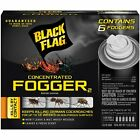 Best Flea Bombs - Dual Action Bomb Insect Fogger Mosquito Flies Cockroaches Review