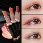 Eyeshadow Stick Double Color Shimmer Eye Shadow Cream Pen Party Augen Cosmetic