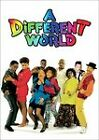 A Different World: Season One (DVD) ACCEPTABLE