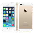 *NEW SEALED* Apple iPhone 5S 16/32/64GB GSM Unlocked AT&T T-Mobile Smartphone